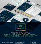 Corporate Identity #67284 | TemplateDigitale.com