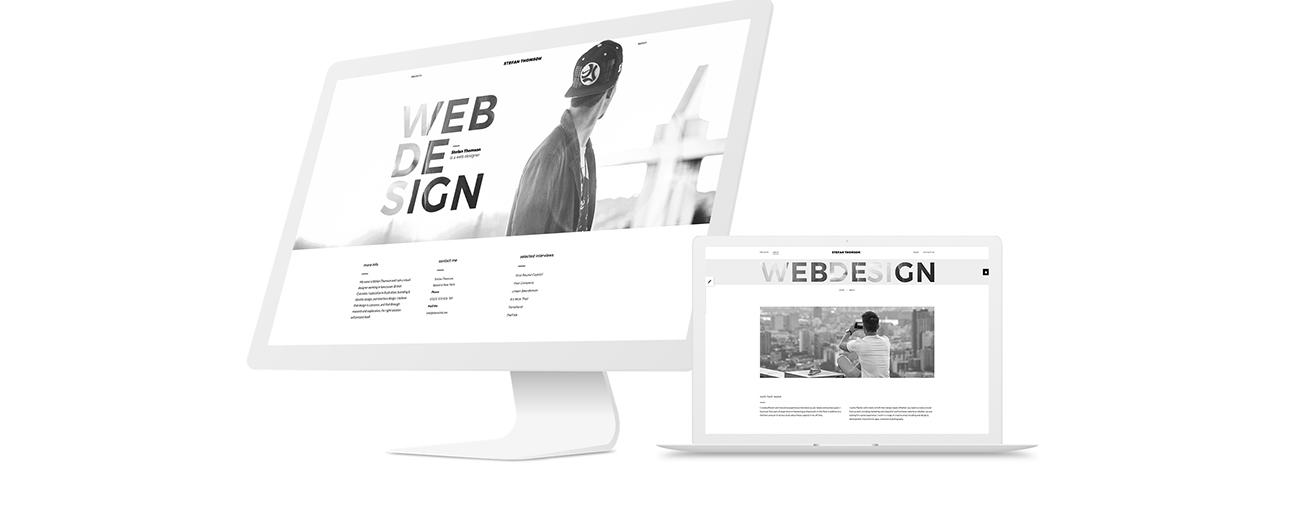 Website Design Template 67286 - studio agency
