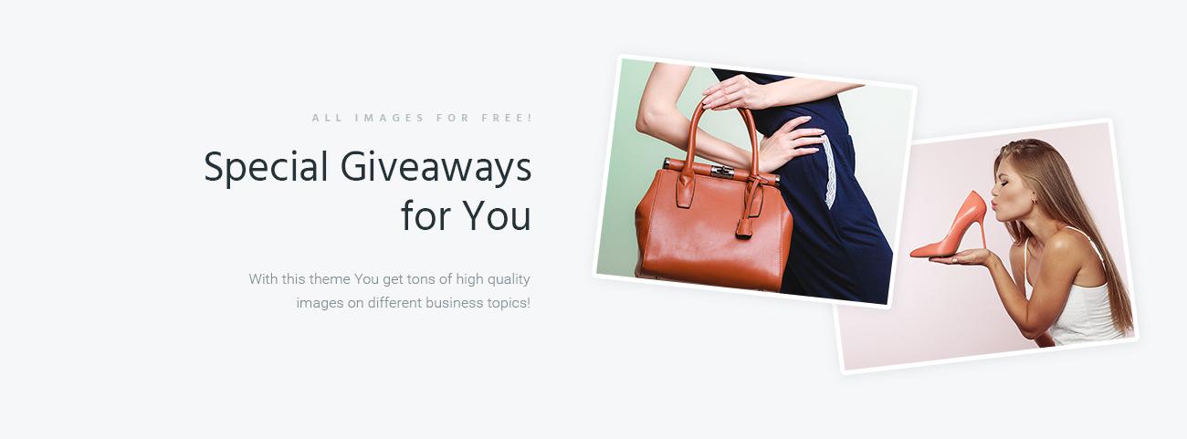 Website Design Template 67288 - wardrobe lookbook stylish portfolio post gallery shopping premium promotion responsive testimonials creative design