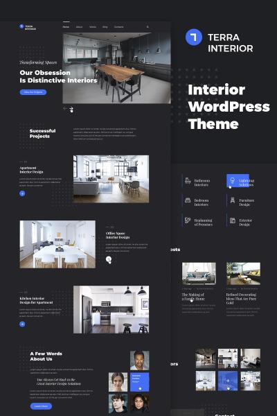 Terra Interior - Interior Design