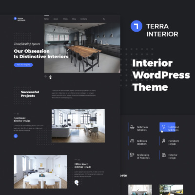 54+ Best Construction WordPress Themes 2018 | TemplateMonster