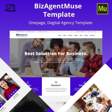 Купить  пофессиональные Muse шаблоны. Купить шаблон #67303 и создать сайт.