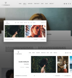 WordPress Themes #67313 | TemplateDigitale.com