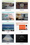 C-HEAD - Responsive Multipurpose Website Template
