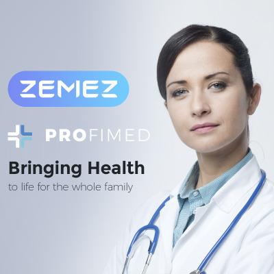 90+ Best Medical WordPress Themes 2018   TemplateMonster