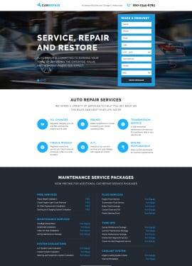 HTML Builder Drag and Drop - Create Websites with Novi