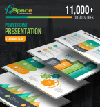 PowerPoint Template  #67446