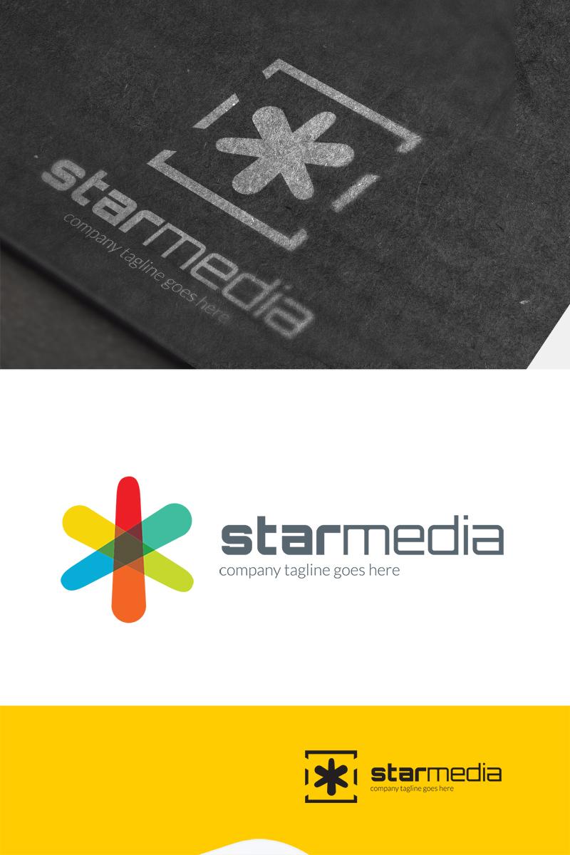 Creative Star - Logo Template
