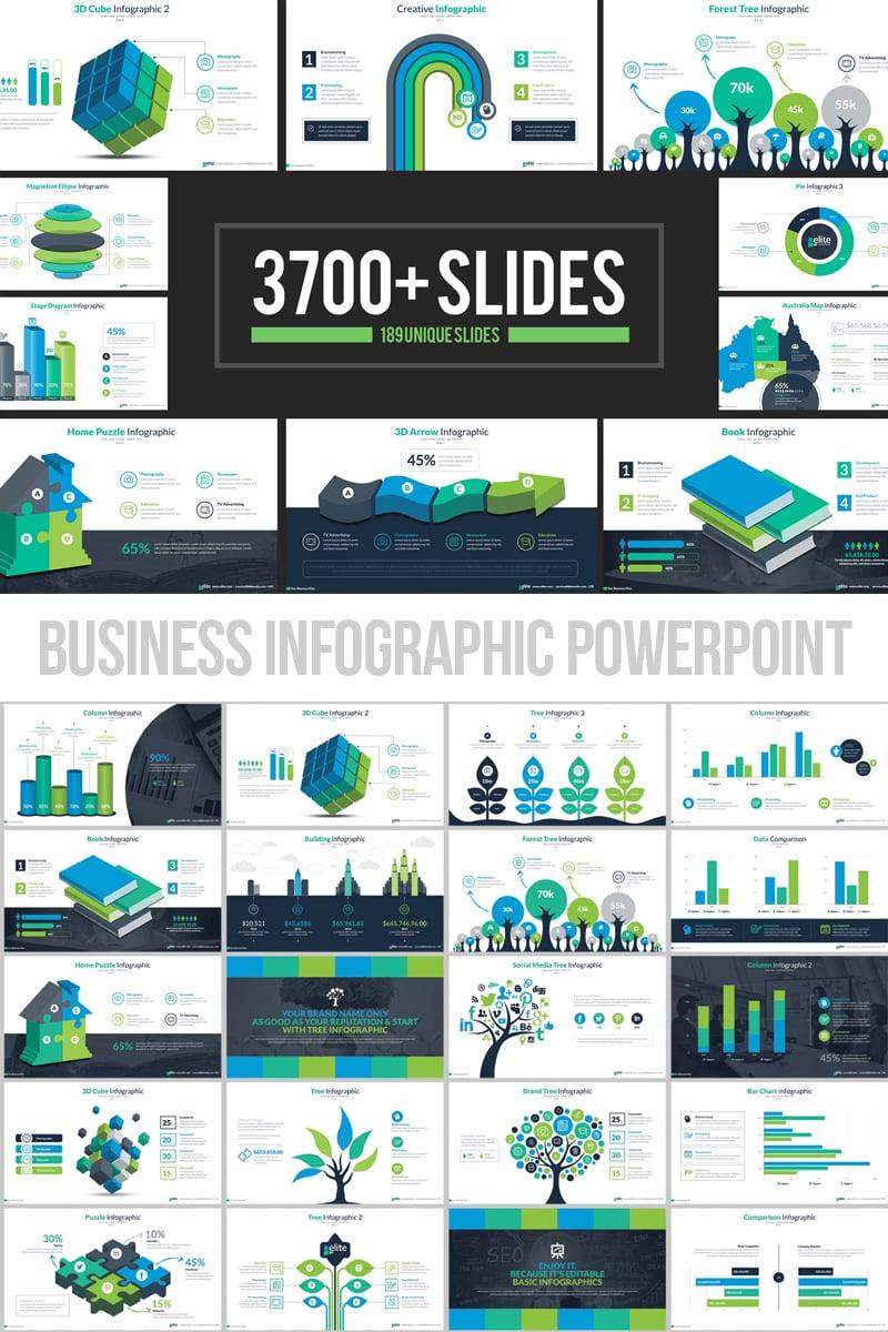 Multipurpose Business - Keynote Template #67444