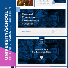 Powerpoint templates language arts template monster university education education powerpoint slide template toneelgroepblik Choice Image