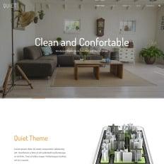 Modern Interior Wordpress Themes Download - Template Monster