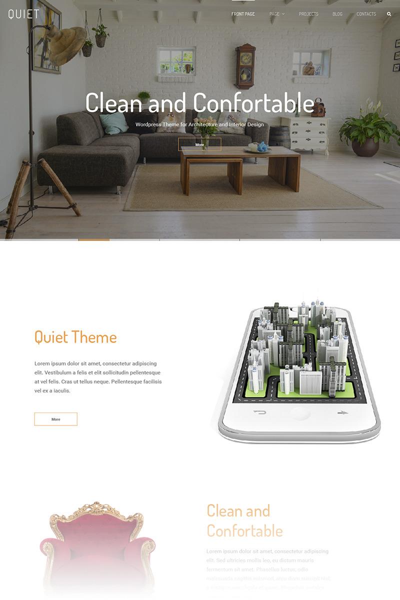 Quiet   Interior Design