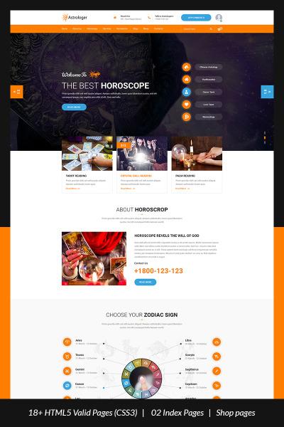 site templateleri