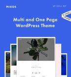 WordPress Theme  #67718