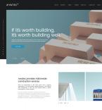Website Template  #67774