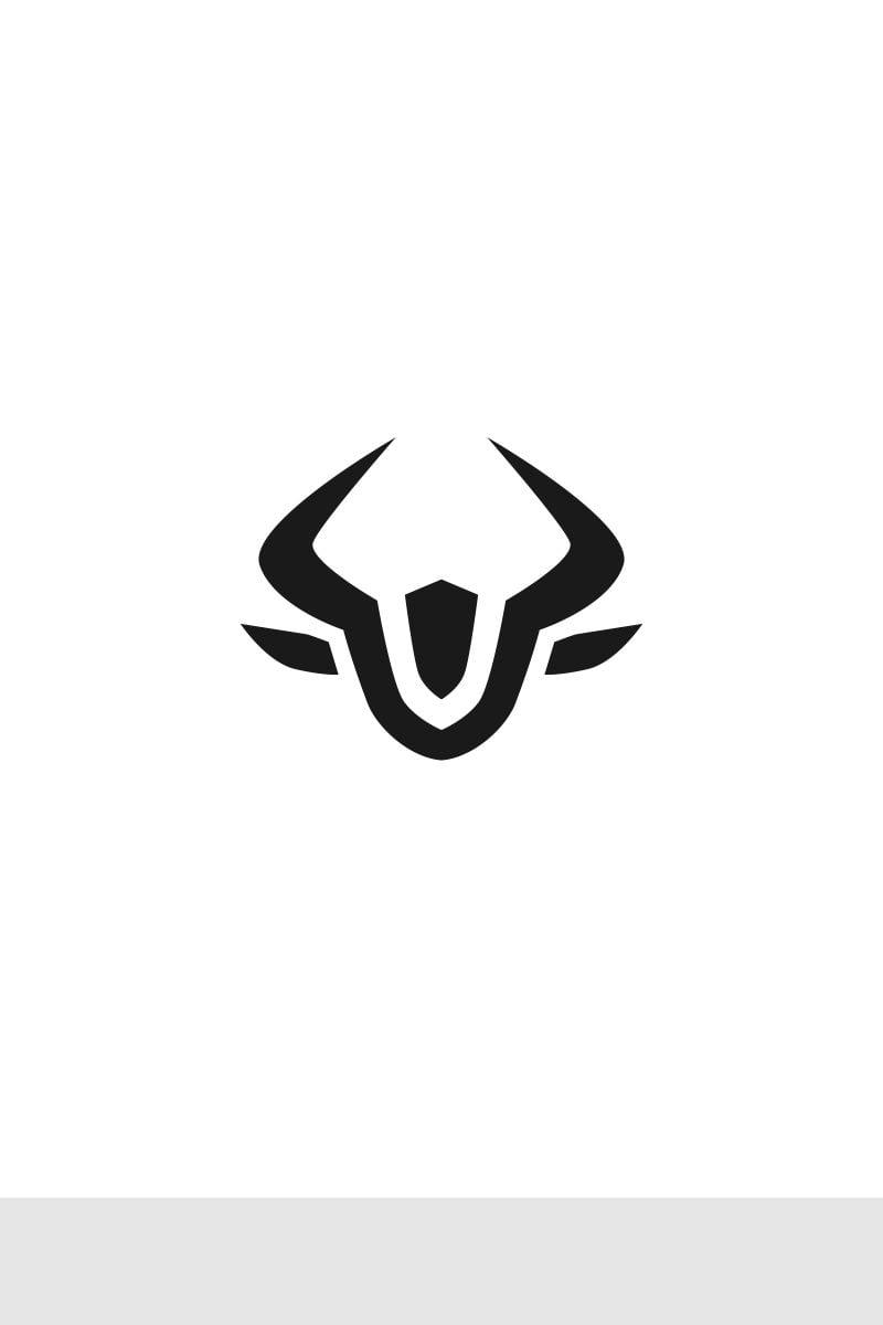 bull logo template  67767