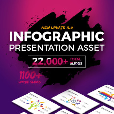 Sports outdoors travel powerpoint templates templatemonster infographic pack presentation asset v21 awesome ppt theme toneelgroepblik Image collections