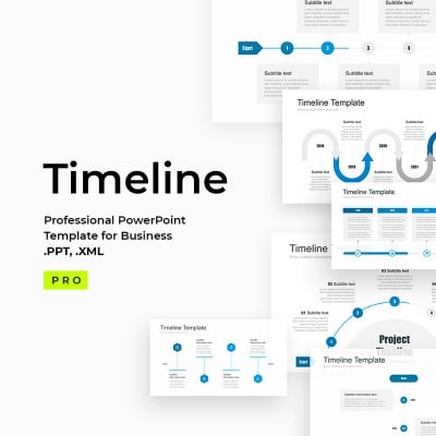 Timeline pack for powerpoint powerpoint template 67735 timeline pack for powerpoint powerpoint template 67735 powerpoint templates toneelgroepblik Gallery