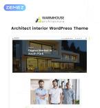 WordPress Theme  #67863