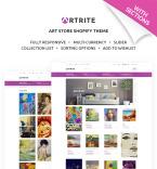 Shopify Theme  #67864