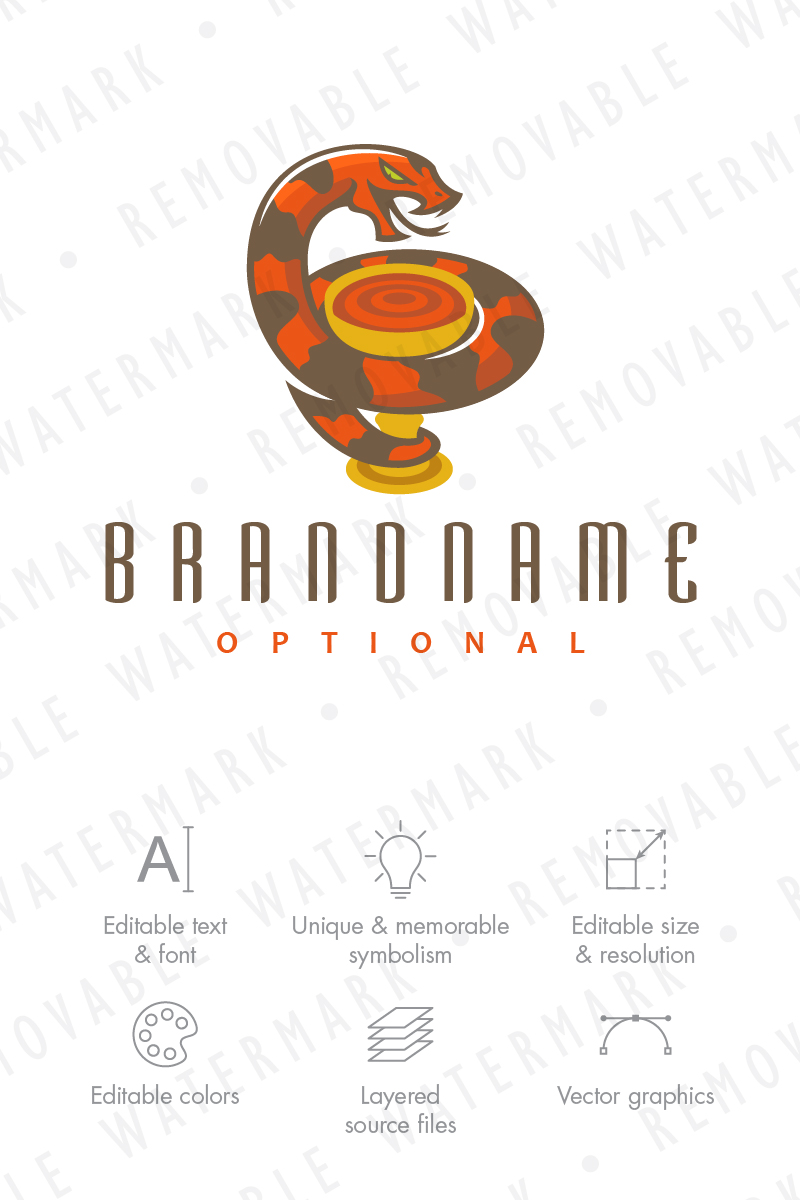 Magnificent Snake Template Images Professional Resume