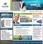 Kit graphique introduction flash (header) 6819
