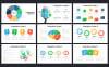 """Social Media Marketing Slides - Socially"" - PowerPoint шаблон Великий скріншот"