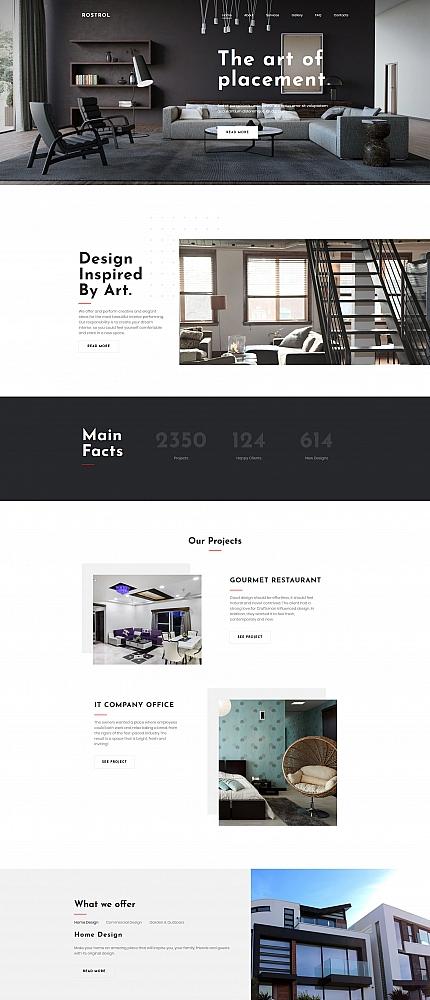 Website template 68196