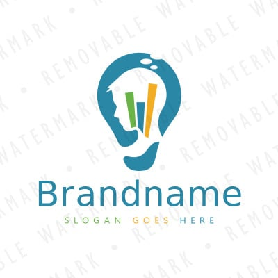 Logo Vorlage #68114 für Business Services