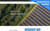 Plantilla Moto CMS 3  para Sitio de Energía alternativa New Screenshots BIG
