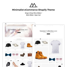 Original Womens Clothes Shopify Theme - Premium shopify templates