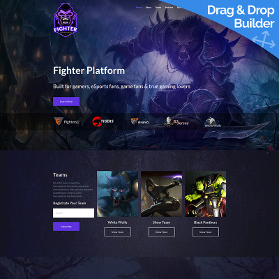 Games Templates