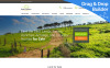 Real Estate Broker Premium Moto CMS 3 Template New Screenshots BIG