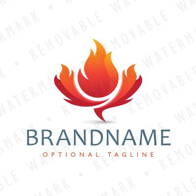 Logo Vorlage #68474 für Industrie