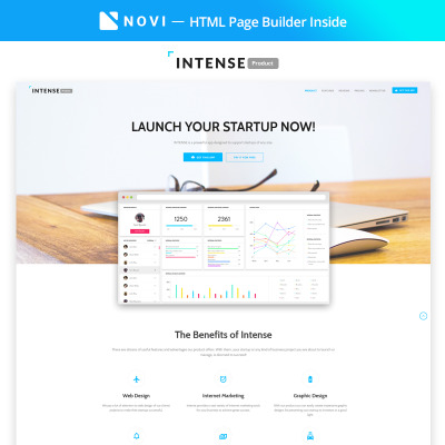 Bootstrap Themes | TemplateMonster