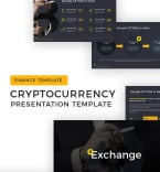 PowerPoint Template  #68583