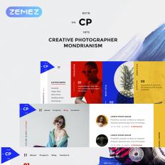 SEO Friendly WordPress Photography Themes