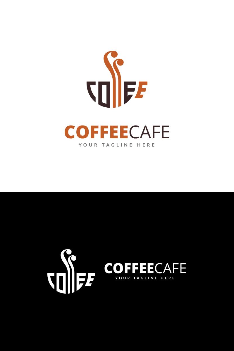 Coffee Cafe Logo Template 68866