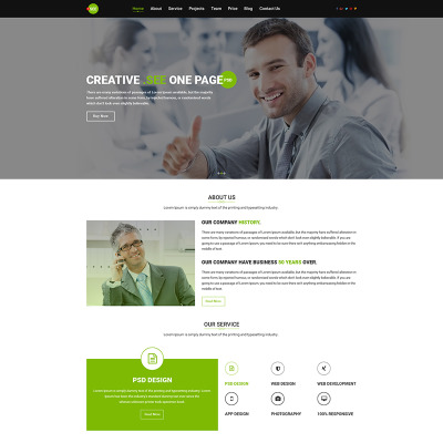 See website business psd template 68911 see website business psd template 68911 psd templates wajeb Choice Image
