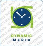 Media Logo  Template 6961
