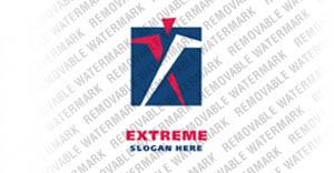 Logo Template 6964 Screenshot