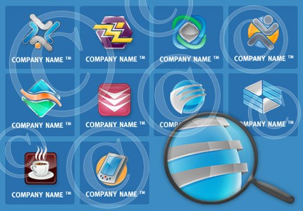 Logo Set Template 6981 Screenshots
