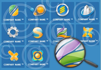 Logo Set Template 6982 Screenshots