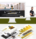 PowerPoint Template  #69074