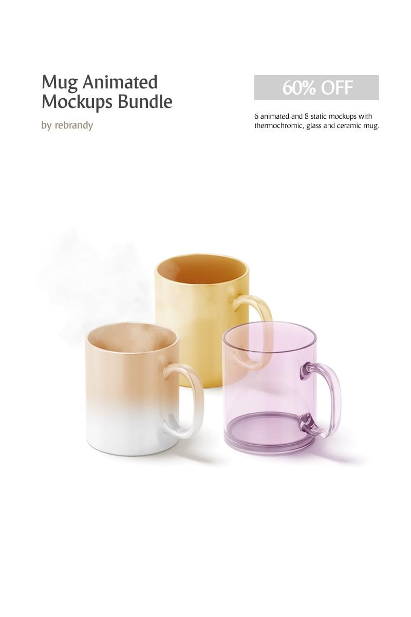 Mug Animated Bundle