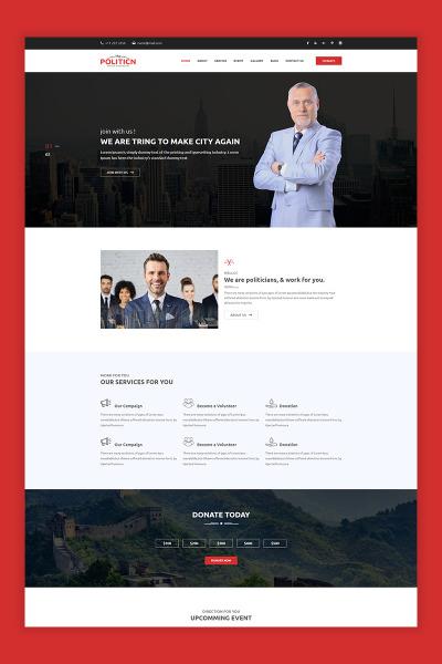 Wedding Venues Responsive Web Sitesi Şablonu