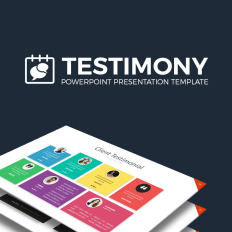 Powerpoint templates grocery themes template monster testimony presentation powerpoint template on teaching toneelgroepblik Gallery