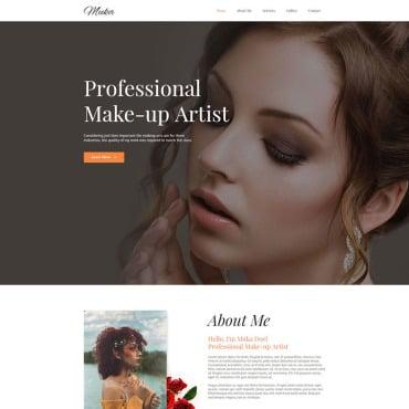 Купить  пофессиональные Muse шаблоны. Купить шаблон #69141 и создать сайт.