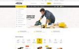 Motyw WooCommerce Tools #69203