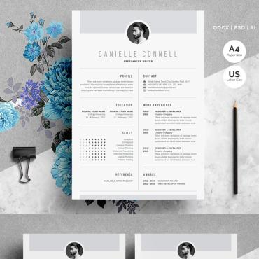 Preview image of Danielle Connell_Creative
